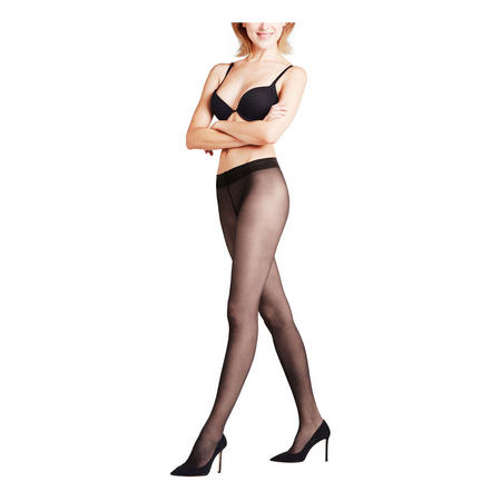 Matt Deluxe 20 Denier Tights Black