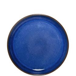 Imperial Blue Breakfast Plate Blue