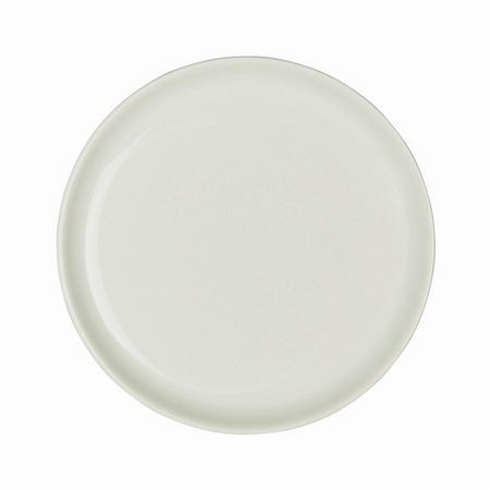 Linen Breakfast Side Plate Beige