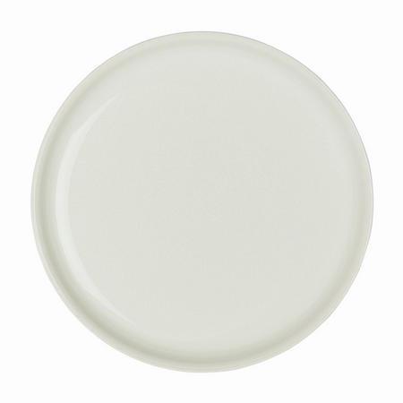 Linen Breakfast Plate Beige