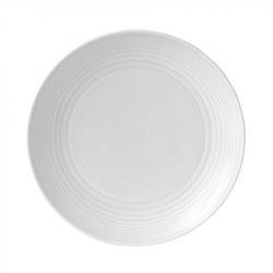Gordon Ramsay Maze White Salad Plate 22 Cm