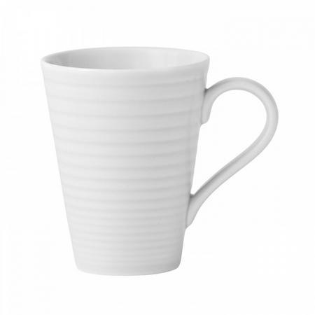 Gordon Ramsay Maze White Small Mug