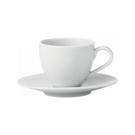 Gordon Ramsay Maze White Espersso Cup