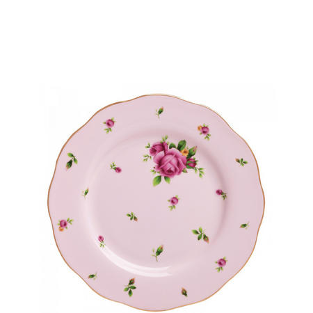 NCR Plate Pink