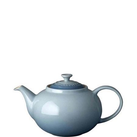 Stoneware Classic Teapot 1.3L Cst Blue