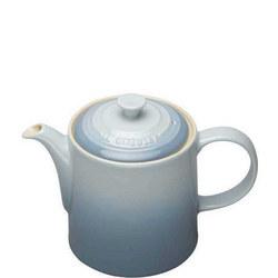 Stoneware Grand Teapot 1.3L Cst Blue