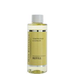 Lemongrass & Ginger Diffuser Refill
