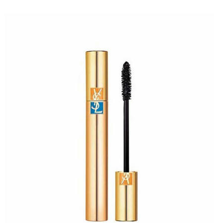 Waterproof Luxurious Mascara For A False Lash Effect