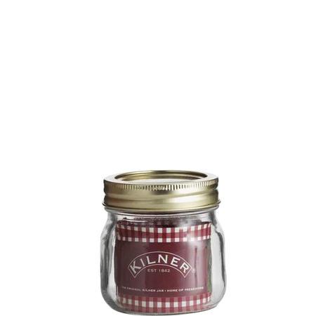 0.25Lt Preserve Jar