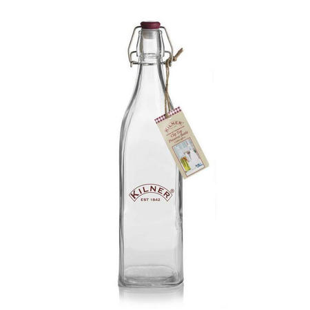 1lt Cliptop Preserving Bottle