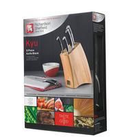 Richardson Kyu 5pc Knife Block