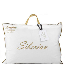 Siberian Goose Down Pillow