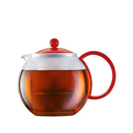 Assam Tea Press 1 Litre Red