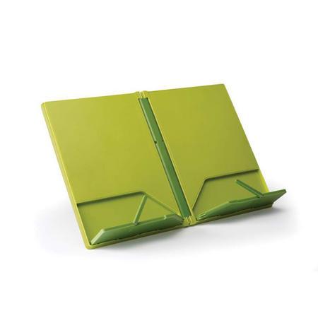 Cookbook Stand Green