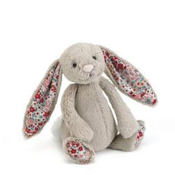 Blossom Bunny Beige
