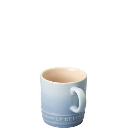 Stoneware Espresso Mug 100ml Cst Blue