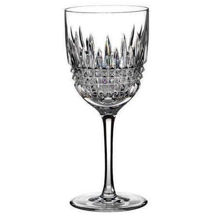 Lismore Diamond White Wine Pair