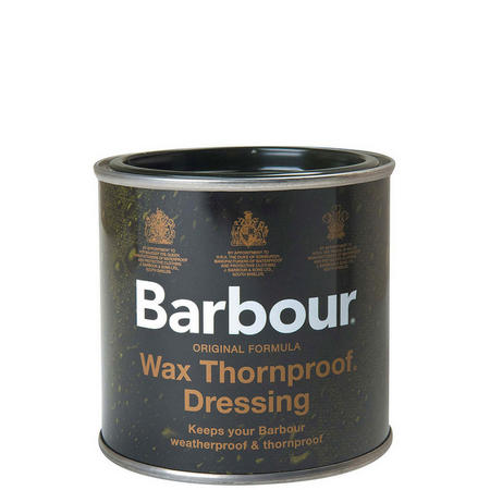 Thornproof Wax Dressing Multicolour