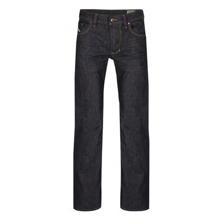 Straight Larkee Jeans Dark Blue