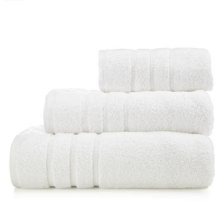 Towel 800gm White