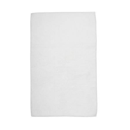 Bath Mat 800gm White