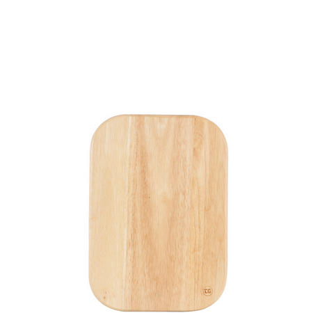 Medium Rectangular Board Hevea