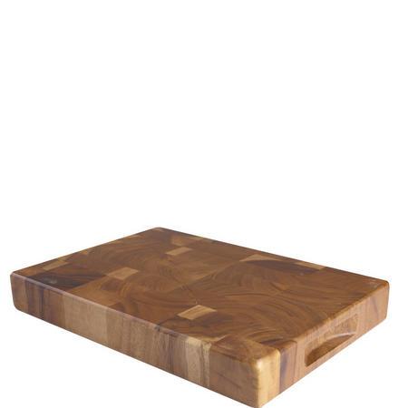 Tuscany Board Medium Acacia