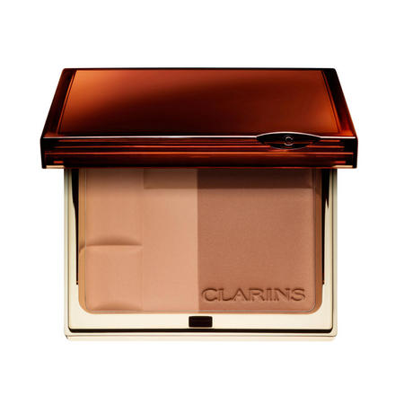 Bronzing Duo Mineral Powder Compact SPF15