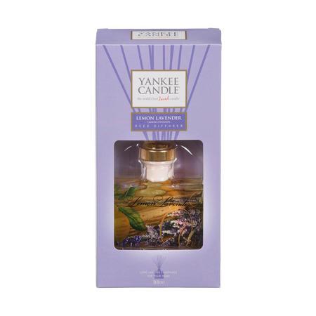 Lemon Lavender Reed Diffuser