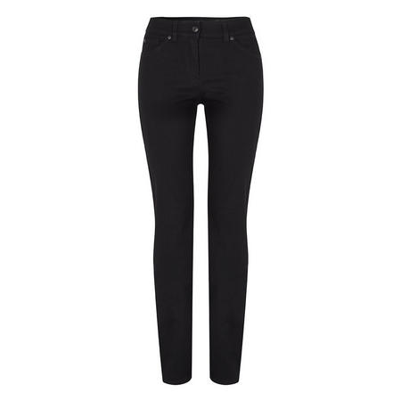 Roxy Perfect Fit Jeans Black