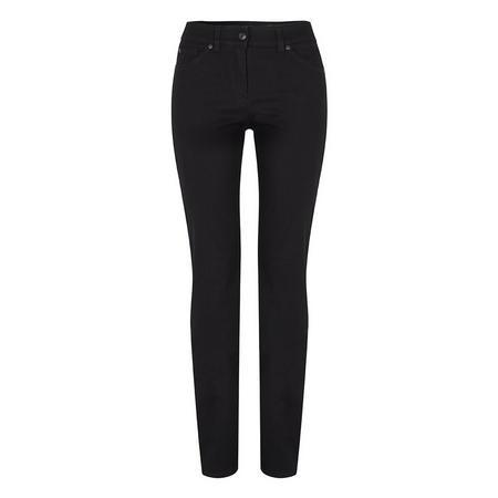 Roxy Perfect Fit Jeans Black