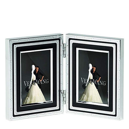 "Vera Wang Folding Frame 2"" X 3"""
