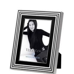 "Vera Wang Frame 5"" X 7"" Silver"
