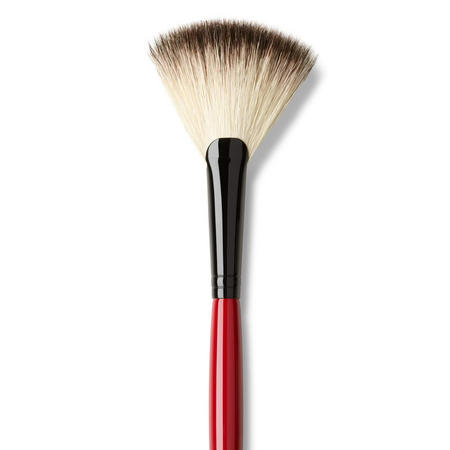 Fan Brush #22
