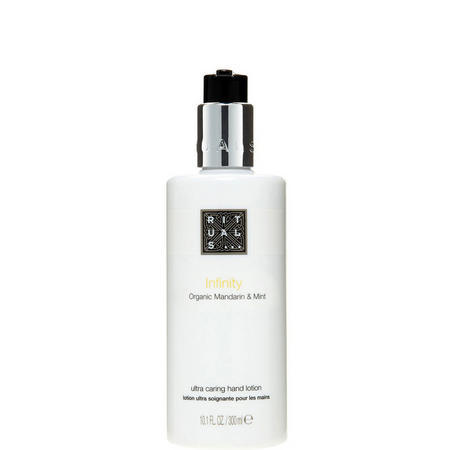 Infinity Ultra Caring Hand Lotion