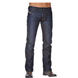 Larkee Jeans Medium Wash Blue