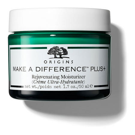 Make A Difference™ Plus+ Rejuvanating Moisturiser