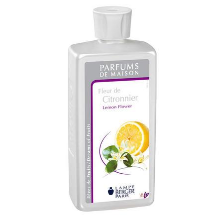 Home Fragrance Lemon Flower 500 ml