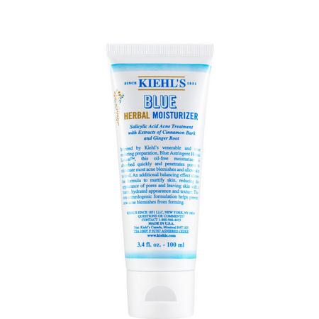 Blue Herbal Moisturiser