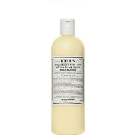 Bath & Shower Liquid Body Cleanser