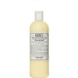 Bath & Shower Liquid Body Cleanser