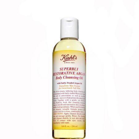 Superbly Restorative Argan Dry Oil