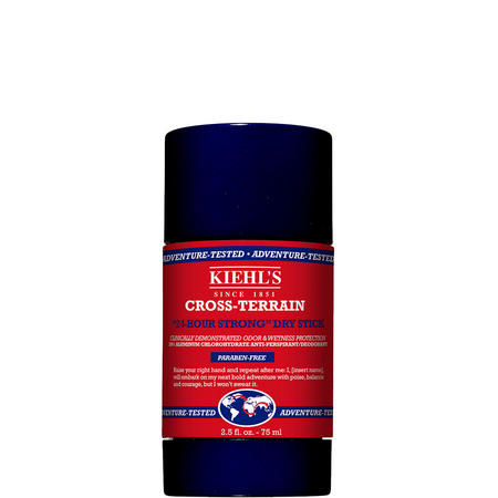 Cross-Terrain Anti-Perspirant Deodorant Stick