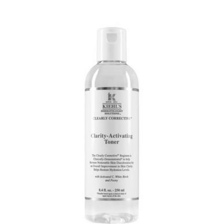 Clearly Corrective White Toner