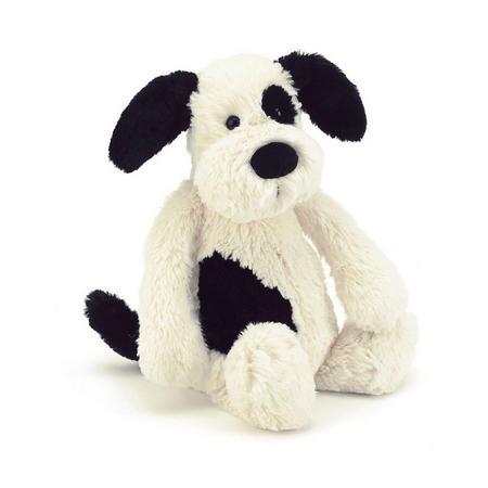Bashful Puppy 31cm
