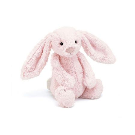Bashful Bunny 11 Inch Pink