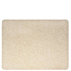 Monsoon Lucille Gold Placemats x 4 Gold