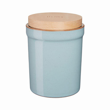 Heritage Pavilion Storage Jar