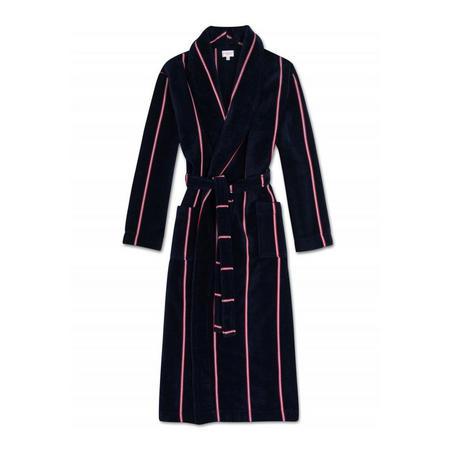 Aston Velour Robe