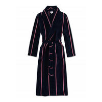 Aston Velour Robe